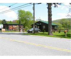 Riverfront Multi-use property near Cooperstown