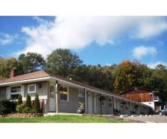 14 room Motel between Cooperstown and Oneonta