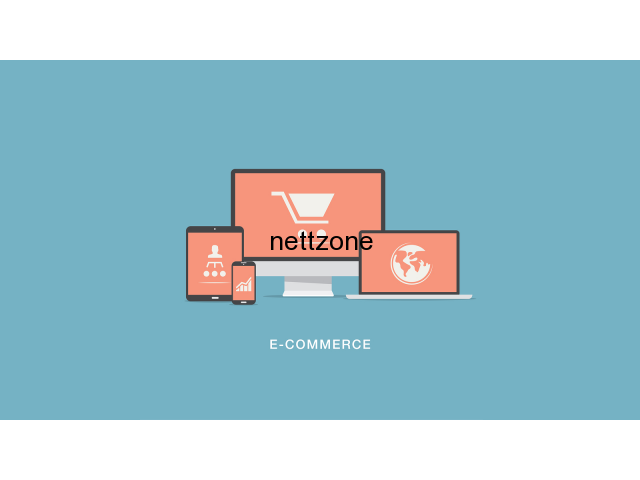 E commerce business for sale