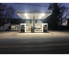 Gasway Gas Station and Convenience Store