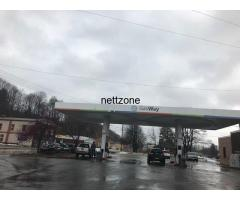 Gas Station / Convenience Store in busy village of Ilion NY